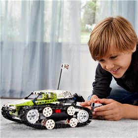 LION SHOOTHER